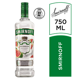 Vodka Smirnoff Watermelon Bt700Ml