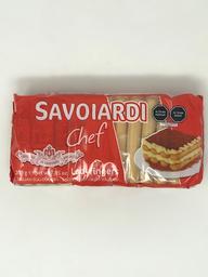 Savoiardi Galletas Biscotelas Cheff D'Italia