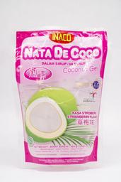 Inaco Nata de Coco Fresa