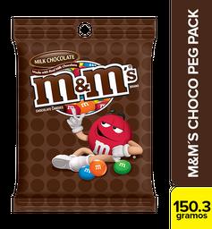 M&M Chocolates Plain