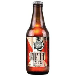 Barranco Beer Company Fifti Lager 330 ml