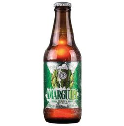 Barranco Beer Company AmarguIpa 330 ml