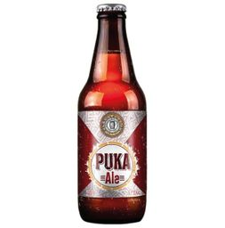 Barranco Beer Company Puka Ale 330 ml