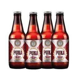 Four Pack Puka