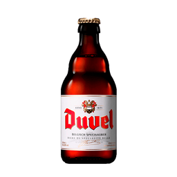 Cerveza Duvel Golden Strong Ale 330Ml