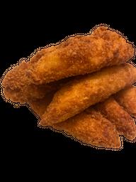 Chicken Fingers (Bolsa X 8 Unid 280 - 330 Gr Aprox )