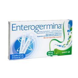 Enterogermina Suspensión Oral