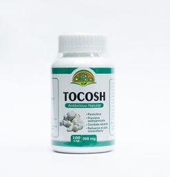 Cápsulas De Tocosh
