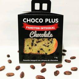Choco Paneton Integral 500gr Chocoplus