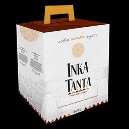 Paneton Inka Tanta Organico 800gr Ecoandino