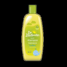 Dr Zaiman Baby Shampoo Manzanilla 400 Ml