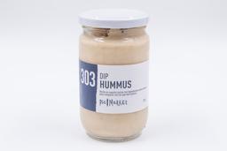 Dip Hummus