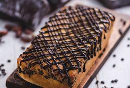 Queque Chispas de Chocolate Entero