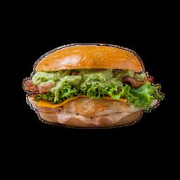 Houston Avocado Sándwich