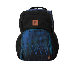 Mochila Domino Dark Tribal