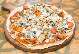 Pizza Spinacci