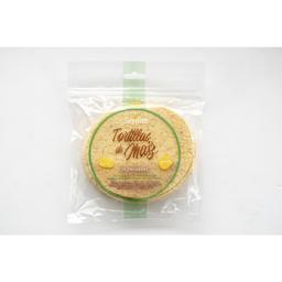 Saniito Tortillas de Maíz 14 cm