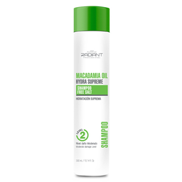 Radiant Shampoo Macadamia Oil Hydra Supreme 300ml