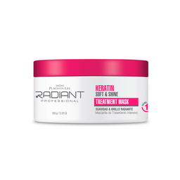 Radiant Mascarillas Keratin Soft & Shine 350gr