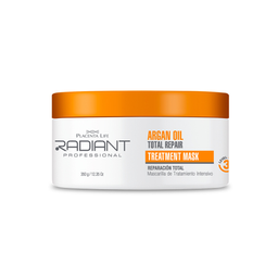 Radiant Mascarillas Argán Oil Total Repair 350gr