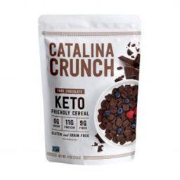 Catalina Crunch Cereal Dark Chocolate 255G