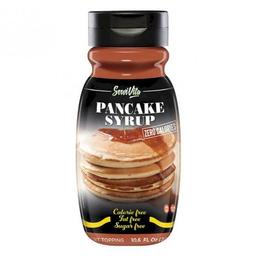 Servi Vita Untable Pancakes Syrup Zero Calorías