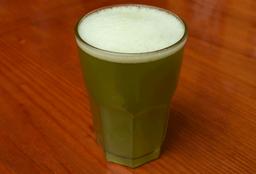 Limonada con Hierbaluisa