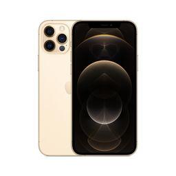 Iphone 12 Pro Gold 256Gb-Lae