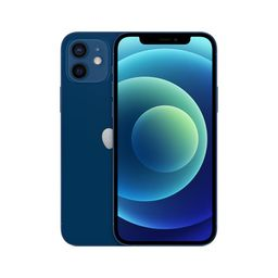 Iphone 12 Blue 128Gb-Lae