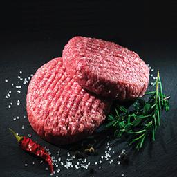 Hamburguesa De Carne Pastura X4Und
