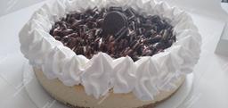 Cheesecake de Óreo
