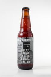 Garaje Brown Ale