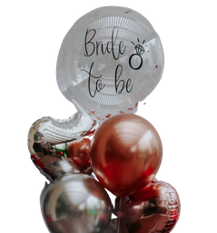 Bride To Be Loons
