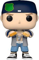 John Cena - Dr. Of Thuganomics