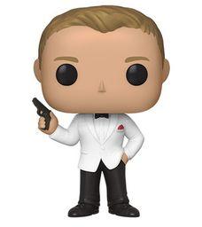James Bond S2 - Daniel Craig (Spectre)