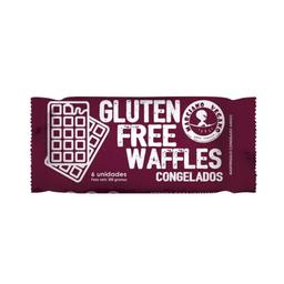 Marciano Vegano Waffles Libre de Gluten