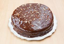 Torta de Chocolate Puro