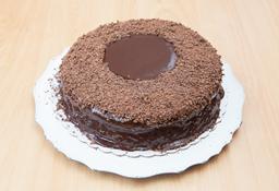 Torta de Chocolate de Trufa