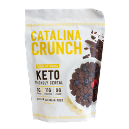 Cereal Keto