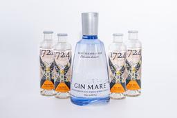 Gin Mare Box