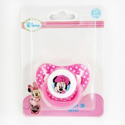 Chupón Tuinies 3D Minnie