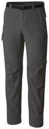 Columbia Pantalón Convertible Silver Ridge Convertible Gris