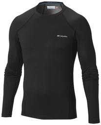 Columbia Interior Térmico Midweight Stretch Long Sleeve Negro