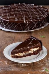 Torta 1500 Calorías