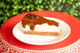 Cheesecake de Kahlúa