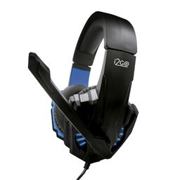 I2Go Audifonos Gamers Azul Pro 10