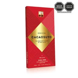 Cacaosuyo Chocolate Piura Nibs Deluxe