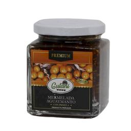 Mermelada de Aguaymanto Con Panela 245 g