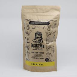 Café Kerema Especial en Grano 250 g