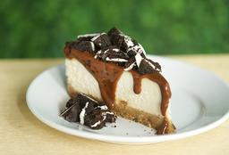 Cheesecake Óreo